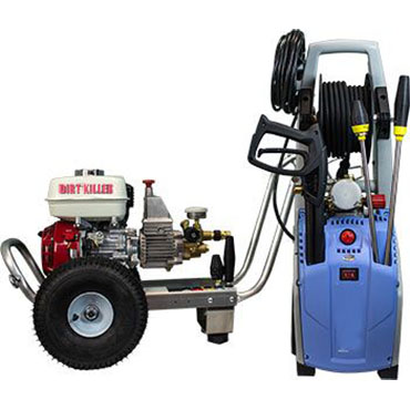 Dirt Killer Pressure Washers | Green Bay, WI