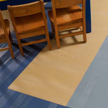 Roppe Rubber Flooring | Green Bay, WI