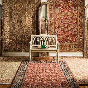 Safavieh Old World Collection
