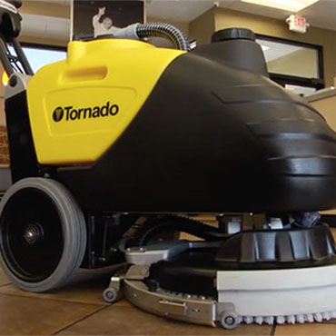 Tornado® Cleaning Equipment | Green Bay, WI