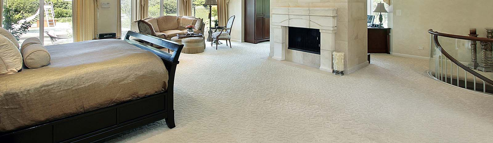 LP Mooradian Flooring Co | Carpeting