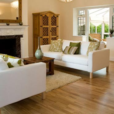 Anderson Tuftex Hardwood Floors | Green Bay, WI