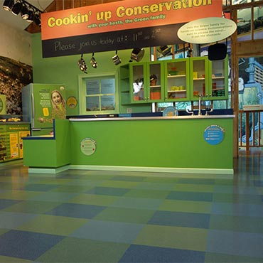 Expanko Cork Flooring | Green Bay, WI