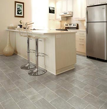 Tarkett Resilient Flooring | Green Bay, WI