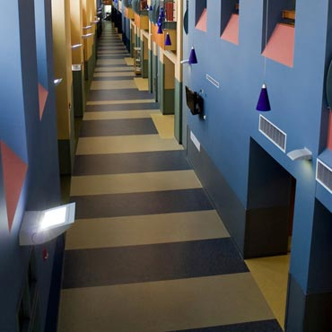 Johnsonite® Commerical Flooring | Green Bay, WI